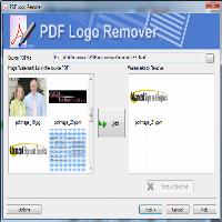 Remove Watermark from PDF
