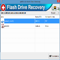 SoftOrbits Flash Drive Recovery